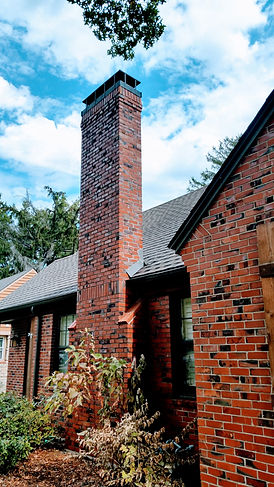 Brick Chimney Repair Kansas City Allianc