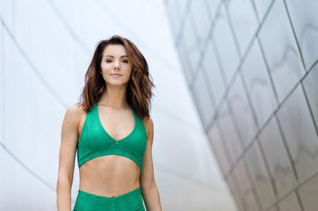 Fitness   Sarah Fanella