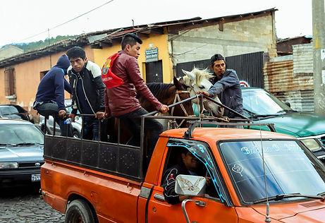 Antigua, Guatemala Photo