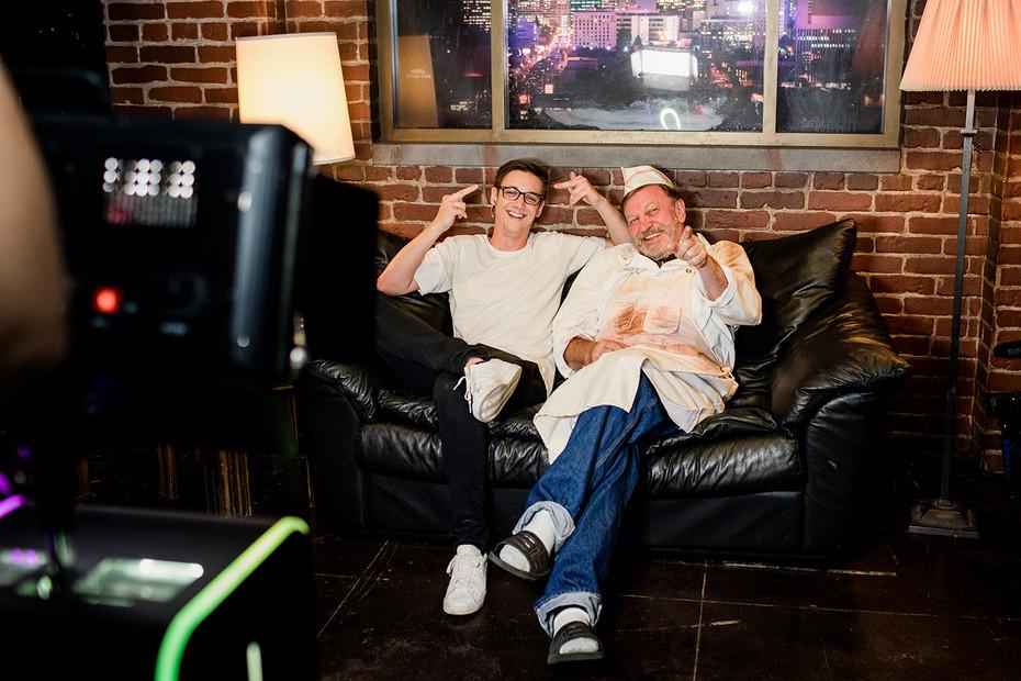 Event   Amazon Studios' The Boys