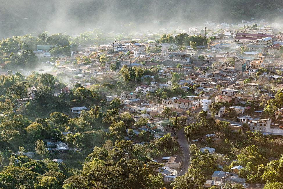 Landscape Photography Guatemala
