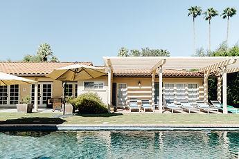 Palm Springs Travel Photographer
