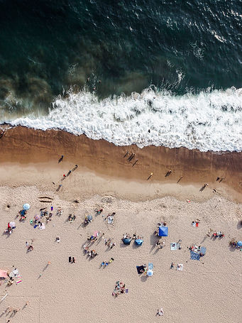 Aerial Photographer Los Angeles