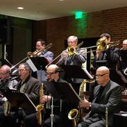 JP Big Band Winona History Center 2017