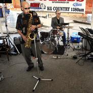 Steamboat Days - Winona, MN