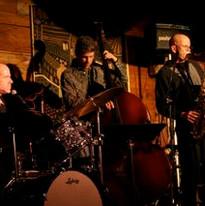 w/ Miles Johnston Quartet