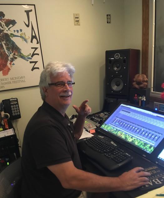 Brett Huss - Soundstrations Studio