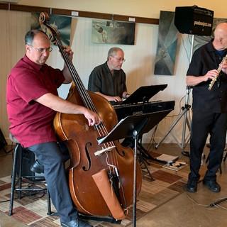 JP Trio Elmaro