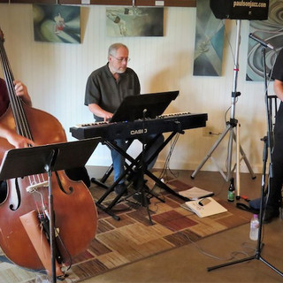 JP Trio Elmaro Vineyard