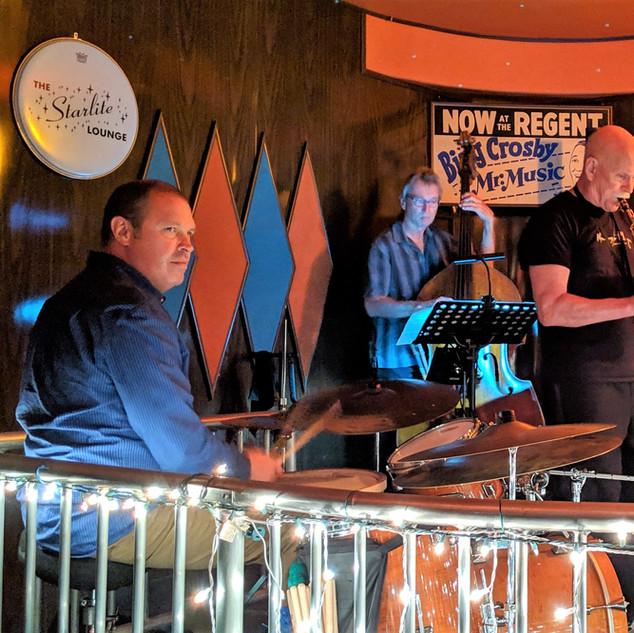 JP Quartet Starlite Lounge