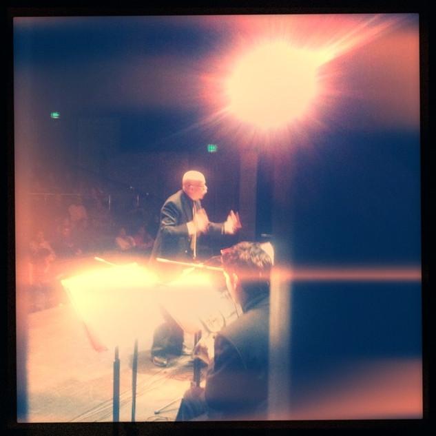 JP-SMU Jazz Finale 2012