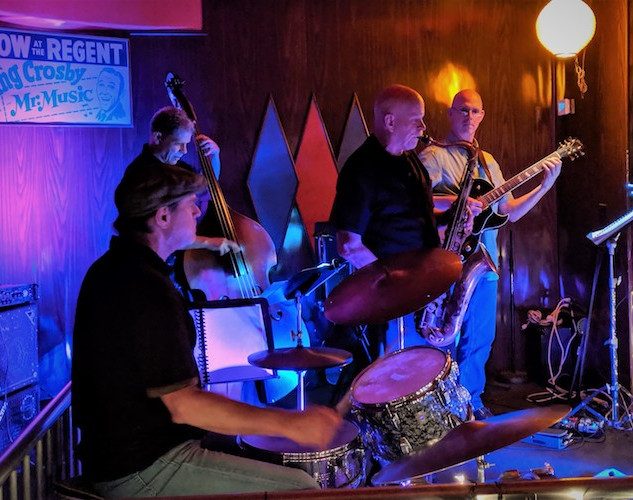 JP Quartet Starlite Lounge La Crosse, WI