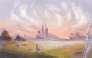 Faraway Castle