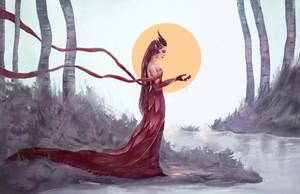 Forest Queen