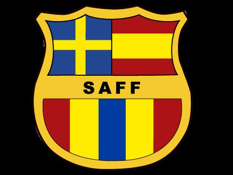 Avspark Skåneserien SAFF P13