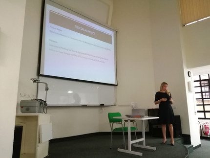 Research Seminar: University of Malta