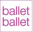 Ballet Ballet logo.png