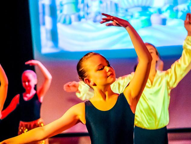 Nutcracker Ballet Workshop