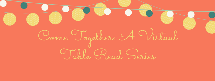 Come Together A Virtual Table Read Serie