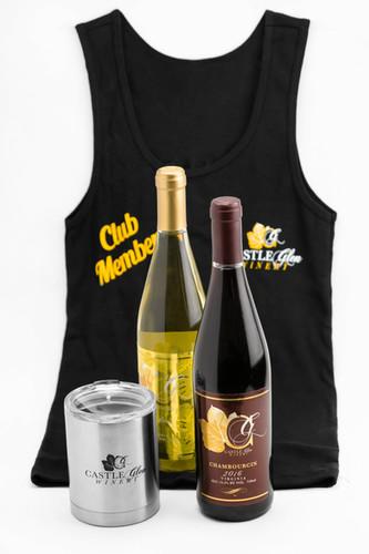 Castle Glen Wine Club