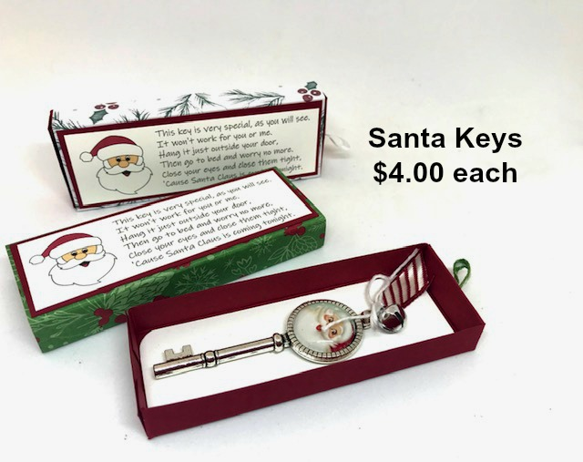 Santa Keys