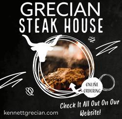 Grecian Steak House
