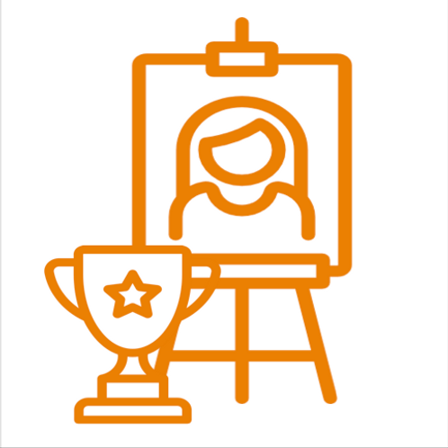 Adult Art & Photo Competition Fee
