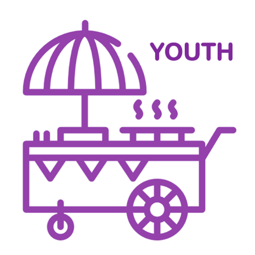 Food Vendor Fee - Youth