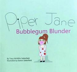 Piper Jane Bubblegum Blunder