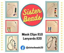 Sister Beads