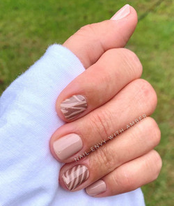 Perfectly Polished by Patricia