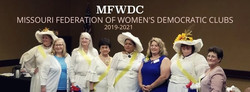 MFWDC Officers