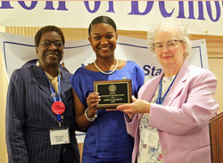 NFDW Award