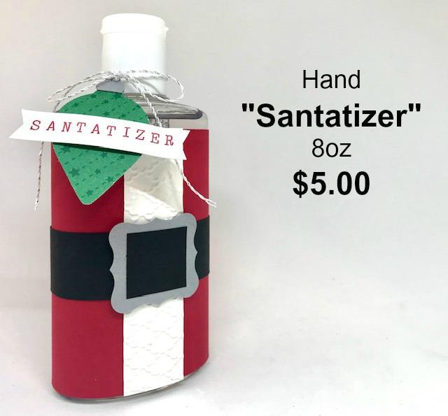 Santatizer