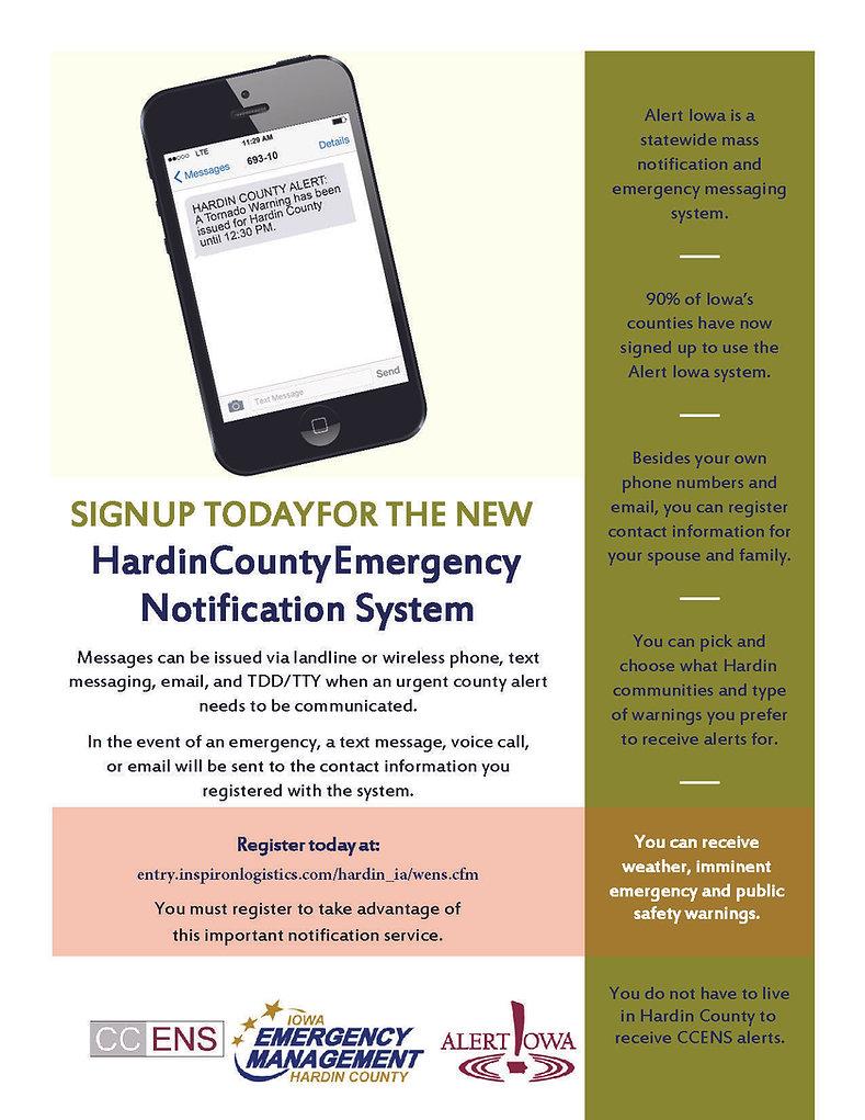 Alert_Iowa_Flyer-HardinCo 20191127 PM Ch