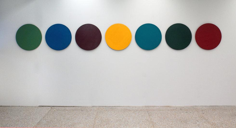 Sabrina Tremblay Desroches, Palette, 2021