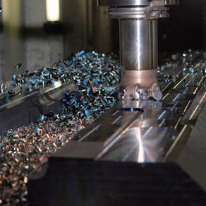 Common issues with CNC Machines