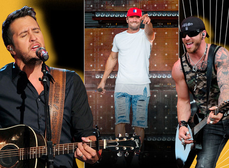Is Country Music Poachers of the Music Industry?