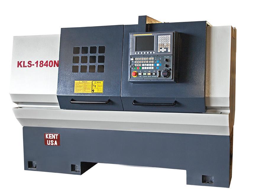 Fanuc Controlled CNC Lathe