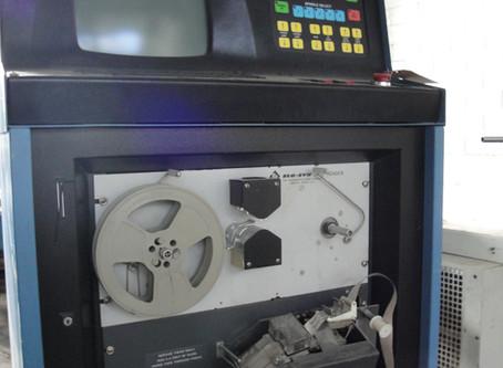 Brief CNC History