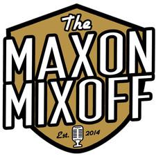 The Maxon Mixoff Logo 2016 3rd Edition_e