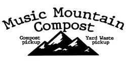 Music Mountain Compost Logo