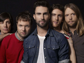 When Did Maroon 5 Sell Out? Or Did They Ever?