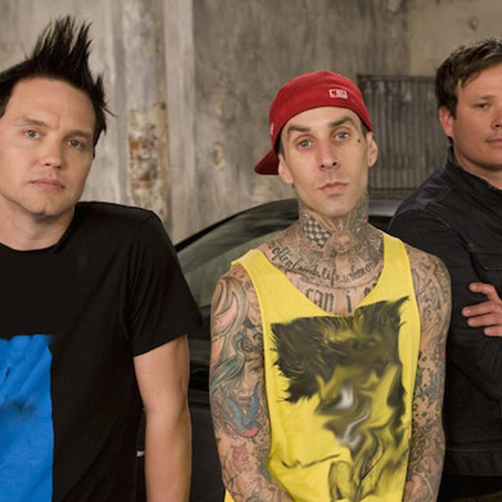 Is Blink 182 Better Without Tom?
