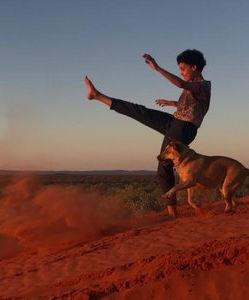 Frankie Bubs n Beats Dance Adventure