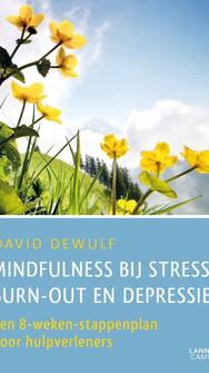 Mindfulness bij stress