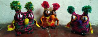 Owl (buho) $150 pesos plus shipping (mas envio)