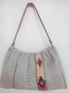 Wool bag $850 plus shipping (mas envio)