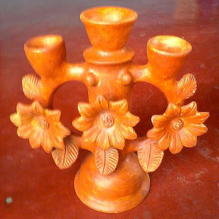 Candleabra $300 pesos