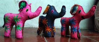 Elephant $150 pesos plus shipping (mas envio)